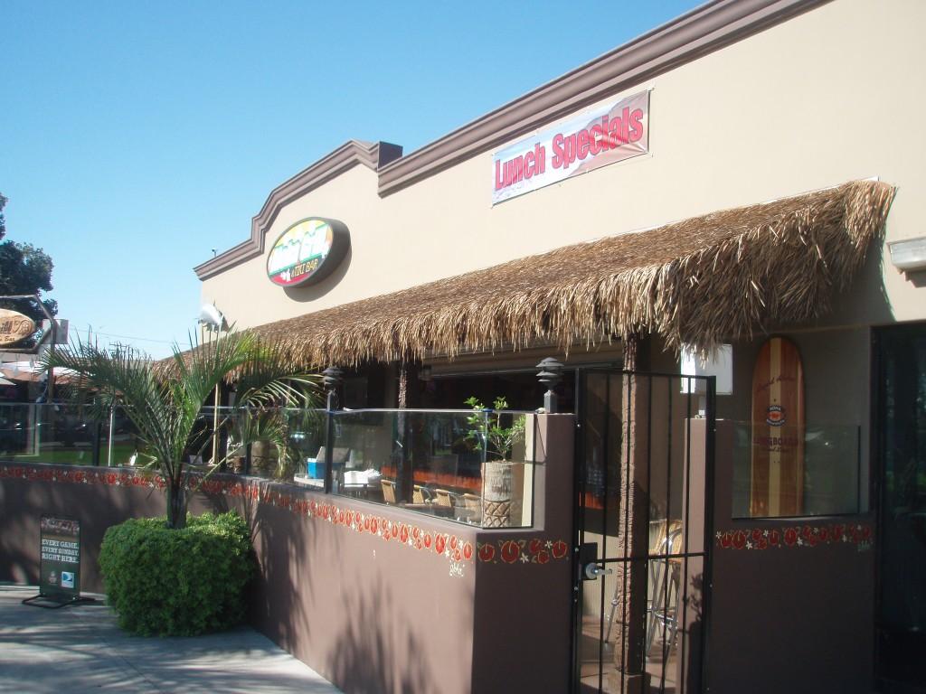 The Aloha Grill & Tiki Bar, Costa Mesa, CA