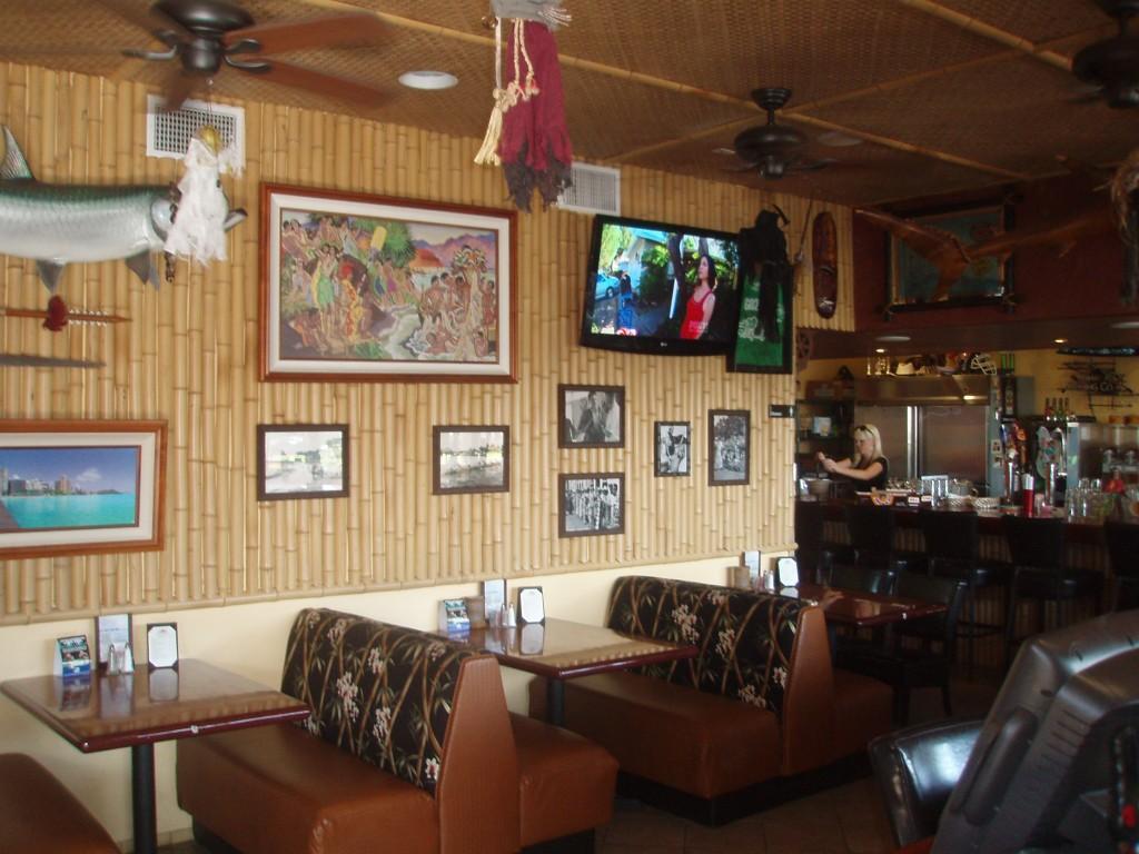 Aloha Grill, Costa Mesa, CA 05