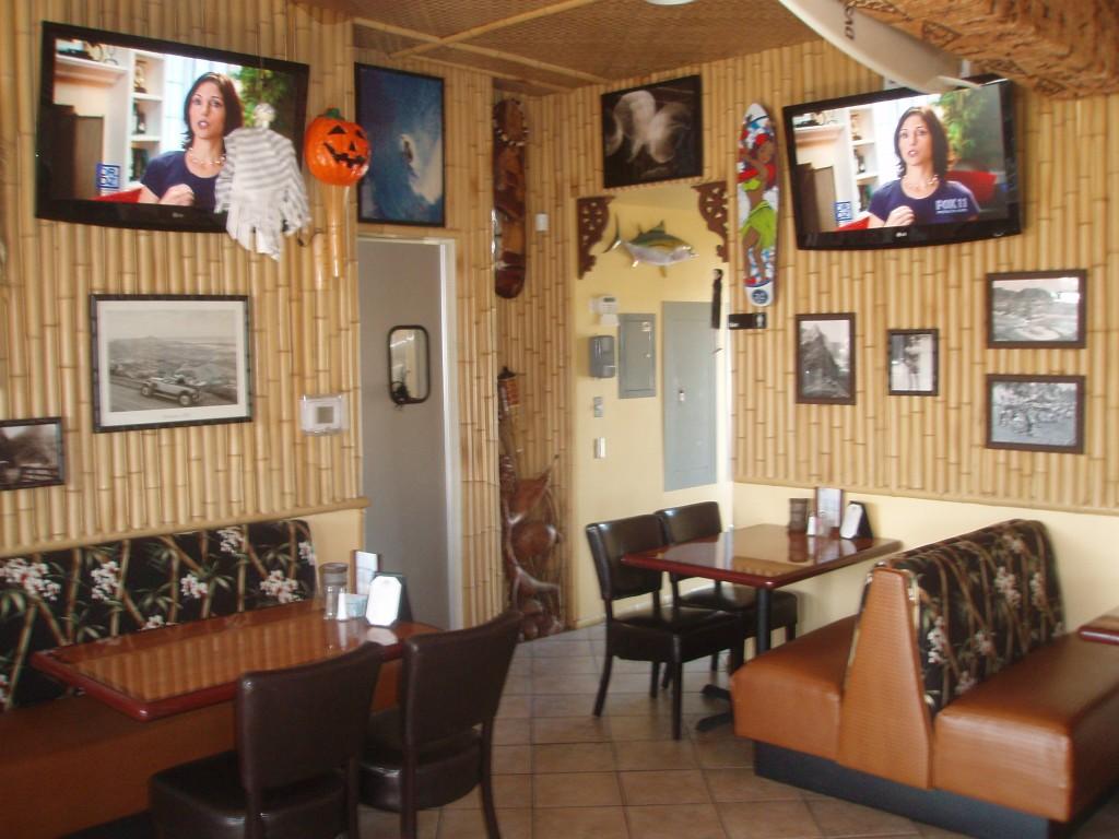 Aloha Grill, Costa Mesa, CA 06