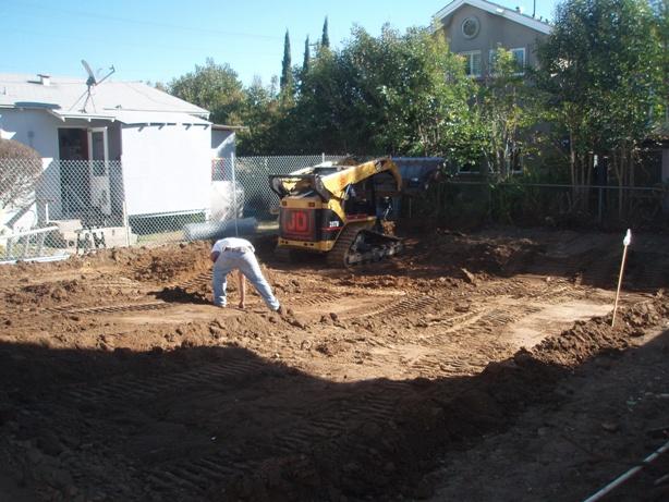 New Construction in Newport Beach, CA