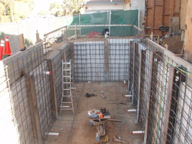 Design Of Reinforced Concrete Walls Home Design Ideas
