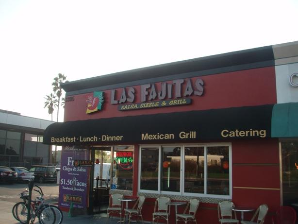 Las Fajitas Restaurant