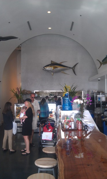 Crystal Cove Shopping Center, Newport Coast, CA