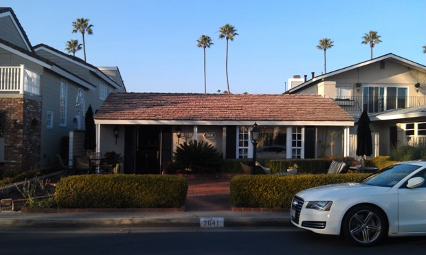 2641 Waverly Drive, Newport Beach, CA